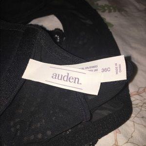 Auden Intimates & Sleepwear - [AUDEN] Radiant Plunge Push Up Bra